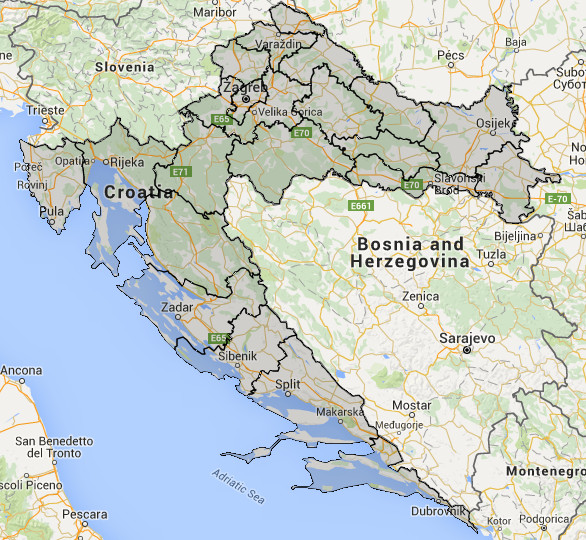 Total Croatia Cycling Hotels