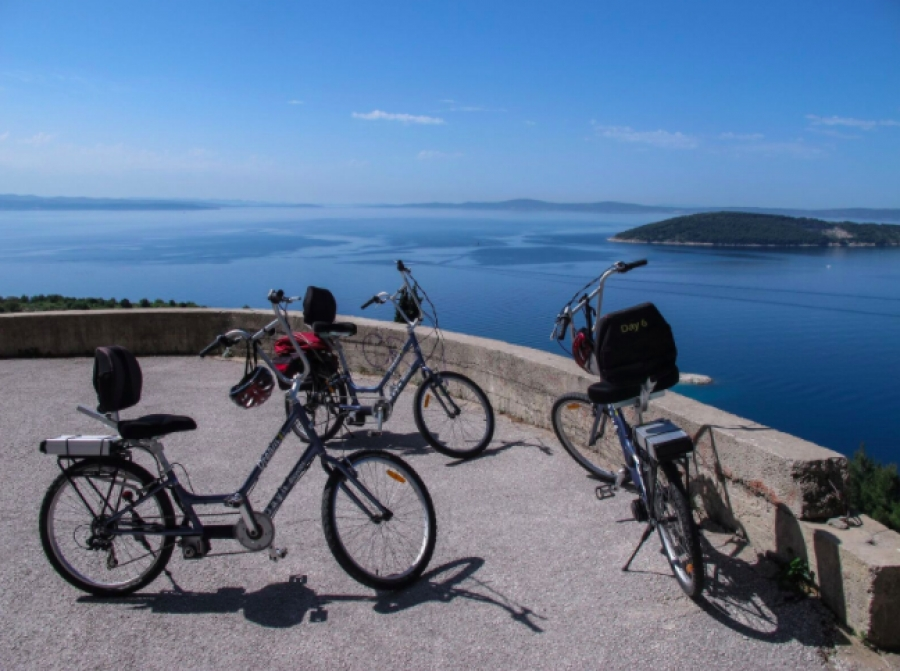 Total Croatia Cycling Bike Tour Of Split