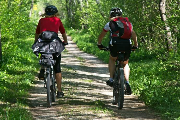 Cyclotourism – Ecologically More Sustainable and Economically More Profitable Tourism