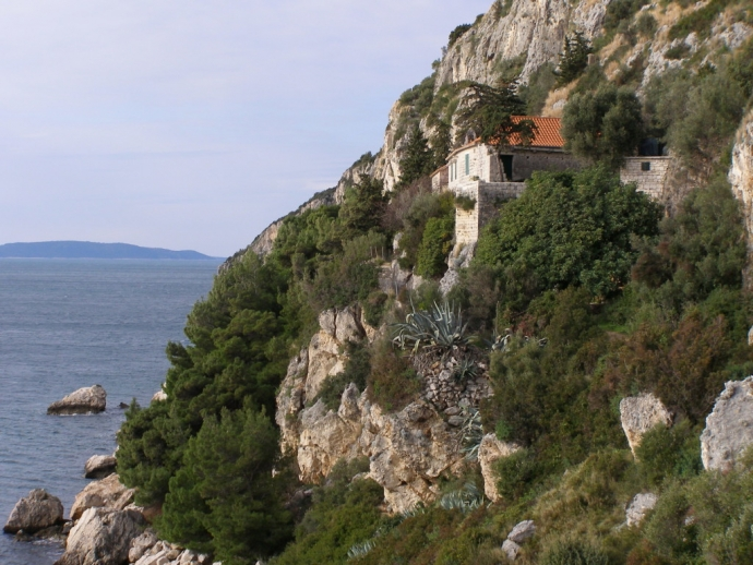 Croatian Bike Routes: Trogir and Tour of Čiovo Island