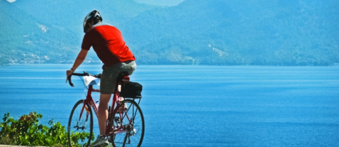 Self-Guided Cycling from Split to Dubrovnik, Including 4 Magical Islands