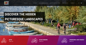 Zadar Bike Magic is Live