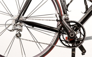 Want a Smooth Ride? Maintain Your Chain