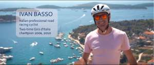 Meet the Cycling Islands of Brac and Hvar (Official Promo Video)